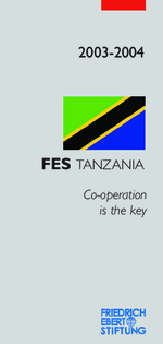 FES Tanzania - co-operation is the key