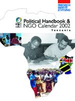 Political handbook & NGO calendar 2002