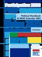 Political handbook & NGO calendar 2003