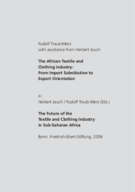 The African textile and clothing industry