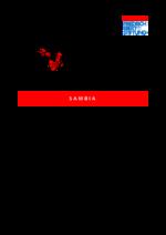 Politische Parteien und Parteiensystem in Sambia