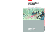 Konkurrenzfähigkeit und Beschäftigungssicherung im Mittelstand