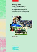 Sozialpolitik europäisch denken