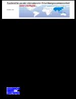 IWF-Weltbank-Jahrestagung in Singapur