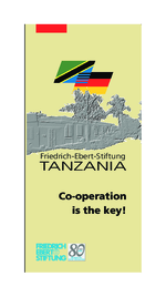 Co-operation is the key!