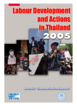 Labour development and actions in Thailand 2005