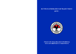 Policy on health & occupational safe environment in Botswana