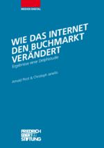 Wie das Internet den Buchmarkt verändert