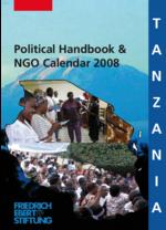 Political handbook & NGO calendar 2008