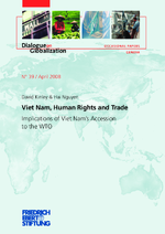 Viet Nam, human rights and trade