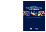 Handbook on the special tribunal for Lebanon