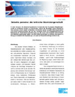 Debatte paradox: die britische Staatsbürgerschaft