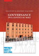 Gouvernance de la justice au Mali