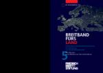 Breitband fürs Land