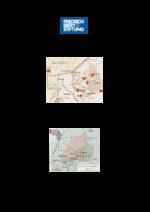 Die aktuelle Sicherheitspolitische Lage in der Trans-Sahara-Zone