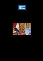 Parlament und Regierung: neuer Start für Mali