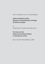 Labour standards and the question of industrialisation strategy
