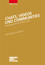 Chats, Videos und Communities