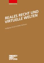 Reales Recht und virtuelle Welten