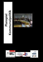 Planspiel Kommunalpolitik