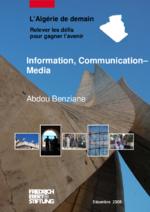 Information, communication - media
