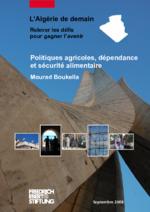 Politique agricoles, dépendance et sécurité alimentaire