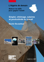 Emploi, chômage, salaires et productivité du travail