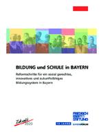 Bildung und Schule in Bayern