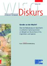 Gender an der Macht?