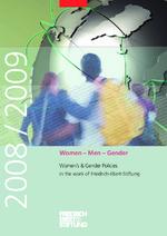 Women - men - gender