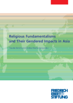 Religious fundamentalisms and their gendered impacts in Asia