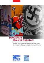 Demokratie braucht Qualität!