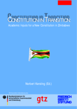 Constitution in transition