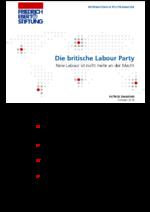 Die britische Labour Party