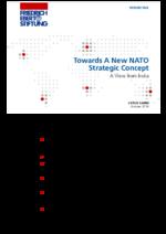 Towards a new NATO strategic concept
