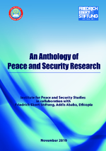 An anthology of peace and security research [Volume 2]
