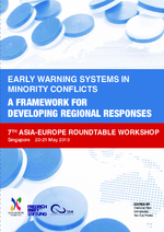 Early warning systems in minority conflicts