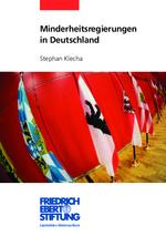 Minderheitsregierungen in Deutschland