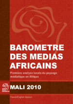 Baromètre des médias Africains