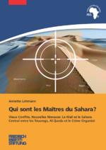 Qui sont les maîtres du Sahara?
