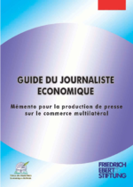 Guide du journaliste economique