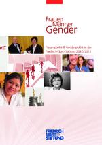 Frauen - Männer - Gender