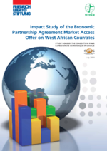 Impact study of the economic partnership agreement market access offer on West African countries