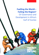 Fuelling the world - failing the region?