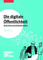 Die digitale Öffentlichkeit