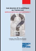Les jeunes et la politique au Cameroun