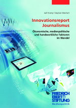 Innovationsreport Journalismus