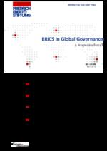 BRICS in global governance