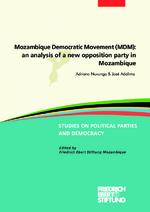 Mozambique Democratic Movement (MDM)