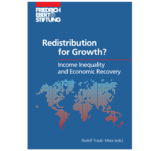 Redistribution for growth?